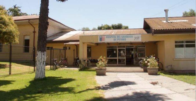 hospital de peumo