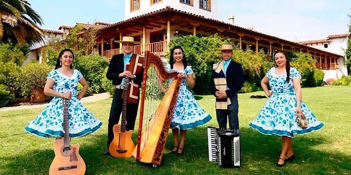 Las Fiestas Patrias se viven en Sun Monticello