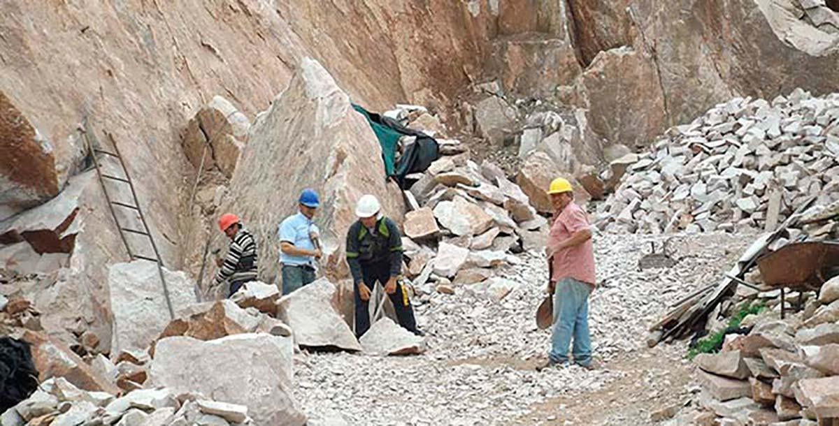 mineria entrega de recursos chancon pelequen