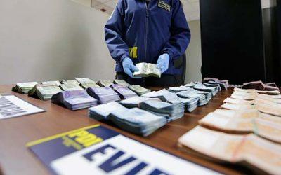 PDI detiene a sujeto que giró dinero con tarjeta olvidada en cajero automático