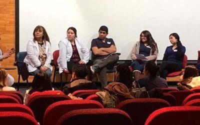 Profesionales de enfermería del Hospital de Santa Cruz se perfeccionan en manejo de paciente crítico