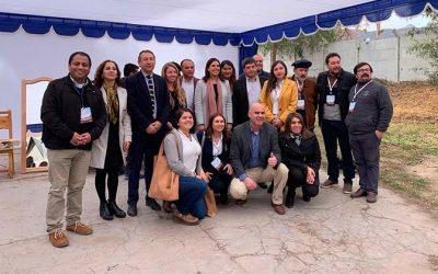 Región de O'Higgins destaca en Encuentro Nacional de Coordinadores Municipales de Turismo