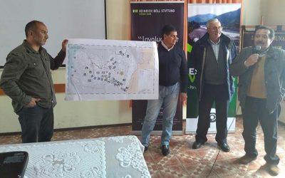 Rengo y la cuenca del Río Claro se suma a Coalición Nacional por el Agua