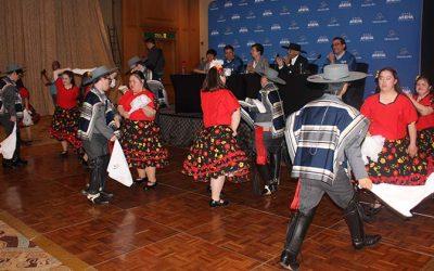 Se dio el vamos a la Semana de la Chilenidad 2019