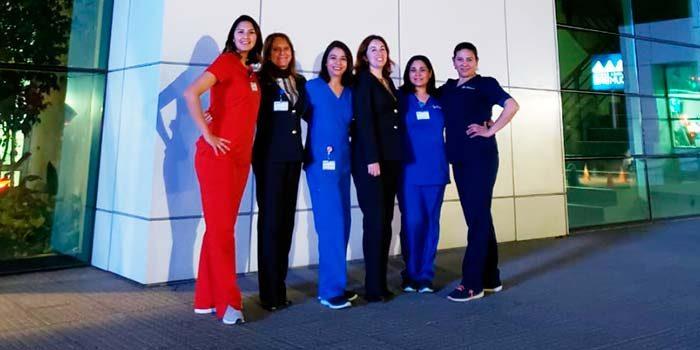 Sesmédica y sermédica: Los primeros sindicatos regionales liderados solamente por mujeres