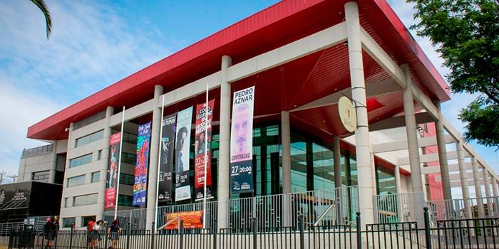 teatro regional