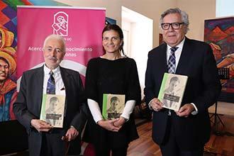 Un nuevo hito a la historia bibliográfica de Óscar Castro Zúñiga