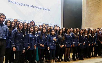 UOH acreditó carrera de Pedagogía en Educación Básica