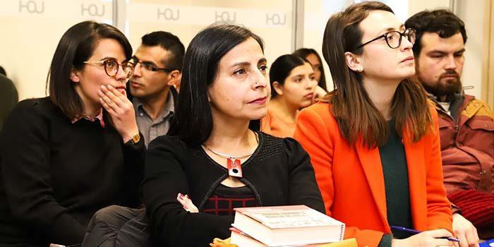 UOH organizó el I Encuentro sobre Historia de la Educación Chilena