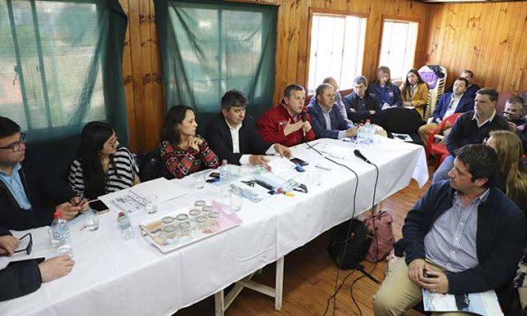 Aprueban $1.271 millones para el Turismo buscando desarrollo económico y empleo
