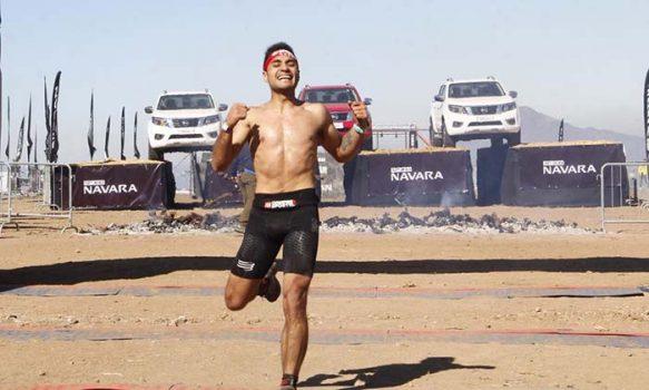 Atleta granerino competirá en mundial de Spartan Race en Estados Unidos