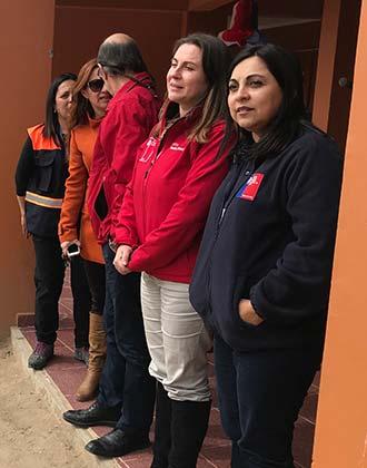 Autoridades invitan a todos los niveles educacionales a participar de simulacro evacuación por terremoto y Tsunami