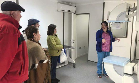Consejo Consultivo de Hospital de Lolol refuerza rol informativo