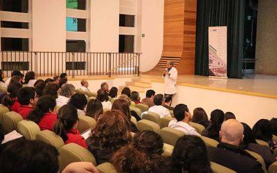 Director Servicio Salud O'Higgins entregó directrices a Hospital Regional