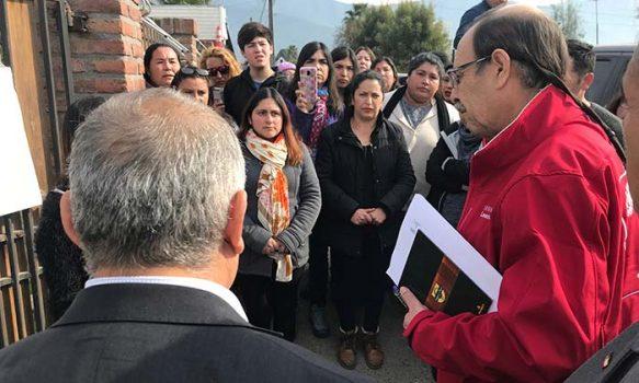 Escuela Capitán Ignacio Carrera Pinto de Coltauco regresó a clases