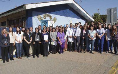 Hospital de Litueche reafirma su compromiso en calidad y seguridad del paciente