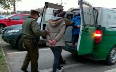 Labor preventiva de Carabineros permitió capturar 31 prófugos de la justicia