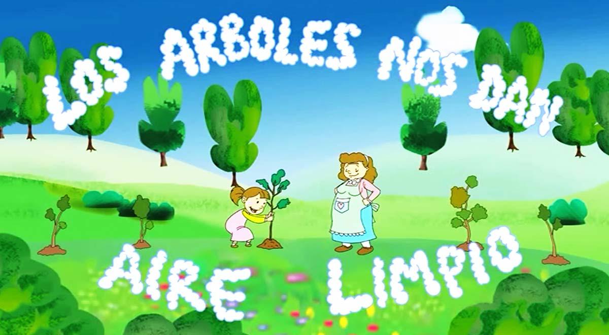 mas arboles