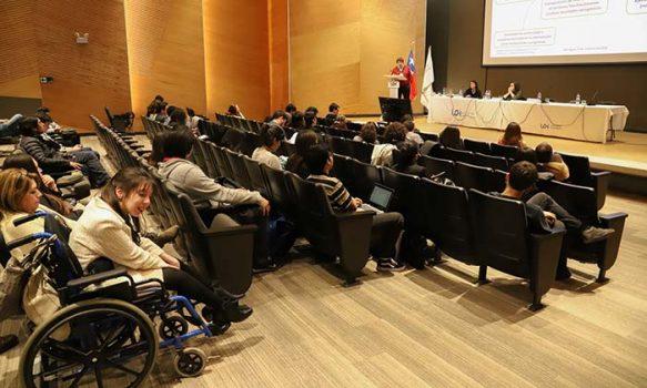 II Congreso de Derecho y Sociedad realizado en UOH
