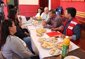 Población Manuel Rodríguez se adjudicó programa Quiero Mi Barrio