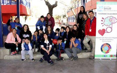 Salud Machalí fomenta la actividad física por medio de juegos criollos