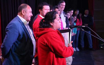 Solución habitacional llegará para 280 familias en Graneros