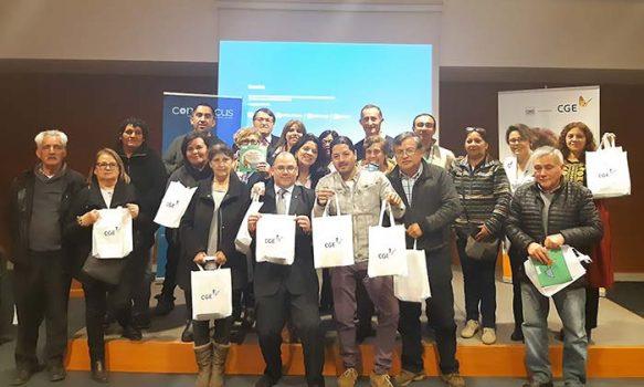Vecinos de Rancagua, Olivar y Machalí participaron en taller sobre derechos y deberes de los consumidores