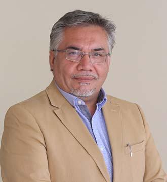 Werner Díaz Altamirano Director de Carreras del Área de Ingeniería IP-CFT Santo Tomás, sede Rancagua