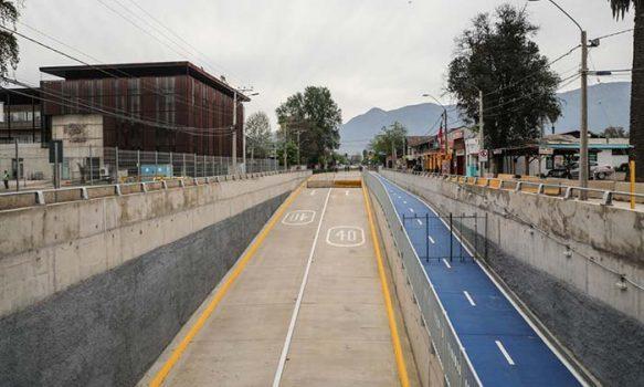 Afinan últimos detalles para entrega de paso desnivelado en Graneros