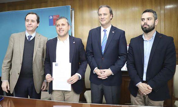 Anuncian resolución que fijará acceso vehicular a Playa Mónaco