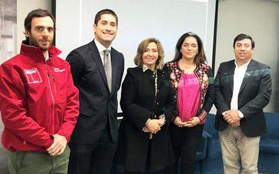 CChC Rancagua y Mutual de Seguridad realizaron seminario sobre Gestión de Riesgos Laborales Inclusivos