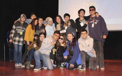 Con una gran premiación se cerró el 30° Encuentro Regional de Teatro Escolar