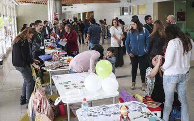 Especialistas del Hospital Regional conmemoran día internacional de la salud mental