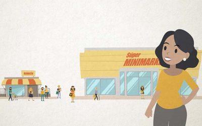 """Fondo Esperanza celebra 17 años con el lanzamiento de """"Aprendo y emprendo"""""""