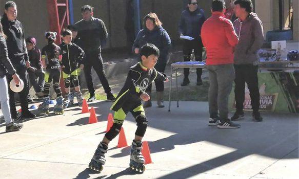 Graneros adopta el deporte como eje de su trabajo