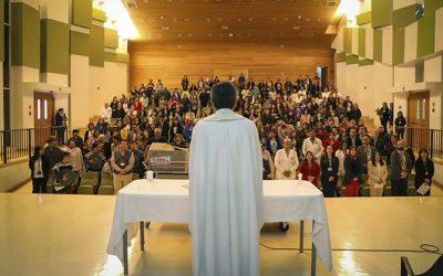 Hospital Regional homenajeó a funcionarios por 30 años de servicio