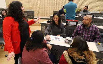 Iniciativa que busca visibilizar participación femenina en la ciencia