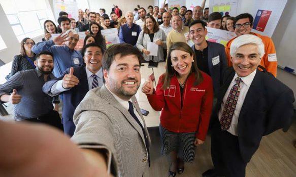 Lanzan en Rancagua talleres participativos para actualizar política energética de largo plazo