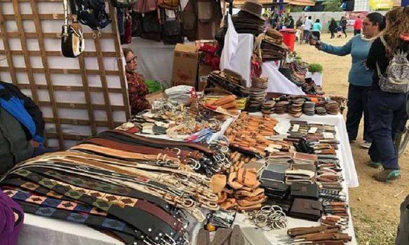 Las Cabras balance positivo tras la VII versión de la Fiesta y Feria Costumbrista Las Cabras 2019