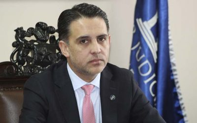Ordenan a presidente de la Corte de Rancagua investigar denuncias contra funcionarios