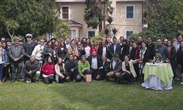 Región de O'Higgins celebró en Machalí Día Mundial del Turismo 2019
