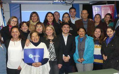 Seremi de Gobierno realiza capacitación E-Learning para Dirigentes