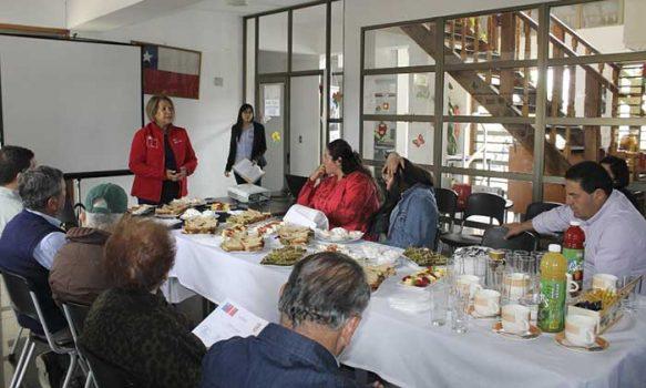 Familias de Marchigüe mejoran calidad de vida gracias al Programa de Habitabilidad