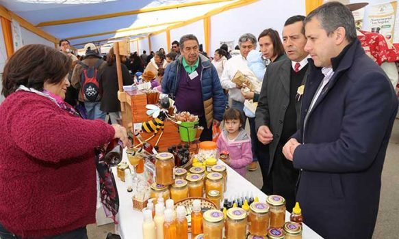 Gobierno Regional organiza ferias de emprendedores para apoyar a pymes locales