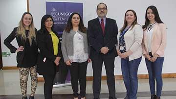 GRD: nueva herramienta financiera de apoyo a la salud en O'Higgins