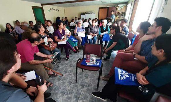 Hospital de Lolol escucha a la comunidad