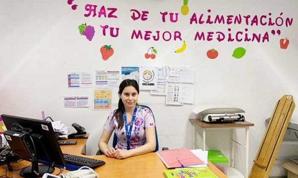Hospital Litueche comprometido en la salud de los pacientes diabéticos