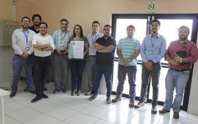 Hospital San Fernando avanza en materia de eficiencia energética