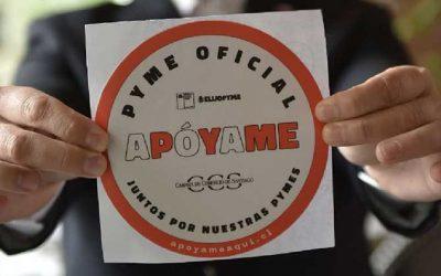 Lanzan campaña de ventas online para apoyar a Pymes