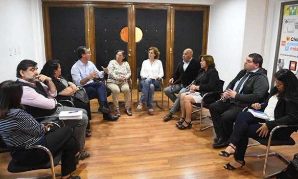 Mineduc da inicio a Cabildos de Apoderados y Diálogos por la Educación